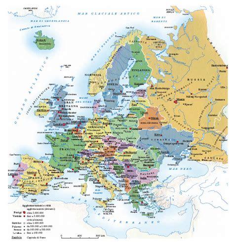 GERMANIA offerte tour operator vacanze. Elenco lander e delle principali città tedesche. - Germania