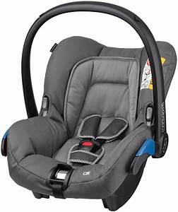 Maxi Cosi Citi : maxi cosi citi concrete grey infant carrier ~ Watch28wear.com Haus und Dekorationen