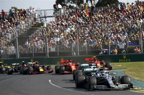 formula reveals record race calendar autocar