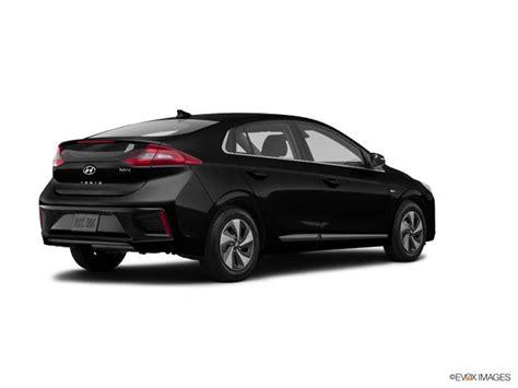 Hyundai Portsmouth Nh by 2019 Hyundai Ioniq Hybrid Blue Hatchback At Somersworth