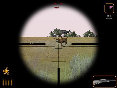 deer hunter  pc game full version