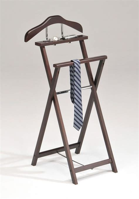 coat rack stand men clothing valet suit stand sturdy
