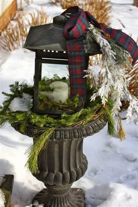 Décoration De Noël: 50 Idées Cool Pour Votre Intérieur