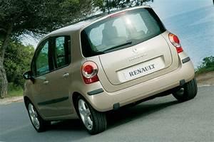 Renault Modus 2005 : renault modus 1 6 16v initiale 2005 parts specs ~ Gottalentnigeria.com Avis de Voitures