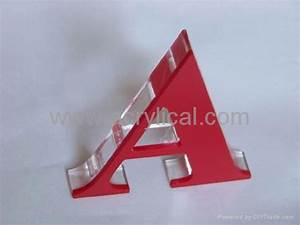 acrylic sign letter al 01 bestop china manufacturer With acrylic letters price