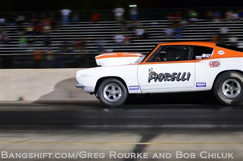 bangshift drag gallery wheelstands and bangshift 2013 world series of drag racing friday