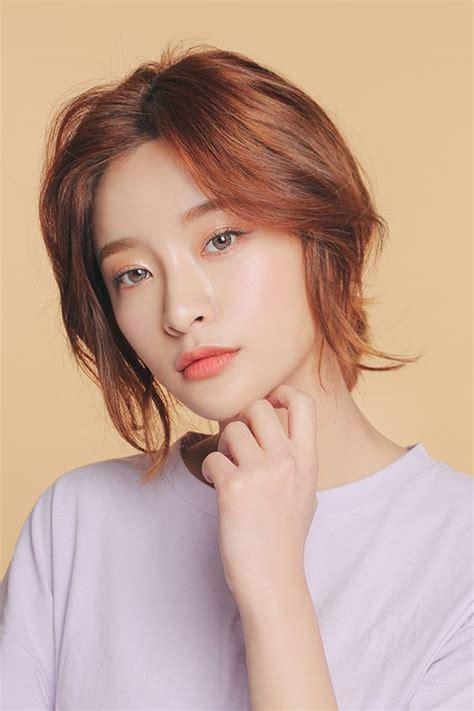 creative korean hairstyles female   exclusive