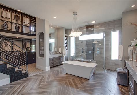 Home Interior M.h. Gmbh Mils : Is This The Prettiest Model Home In America?