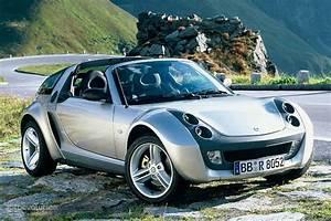 Smart Roadster Coupé : smart roadster coupe specs 2003 autoevolution ~ Medecine-chirurgie-esthetiques.com Avis de Voitures