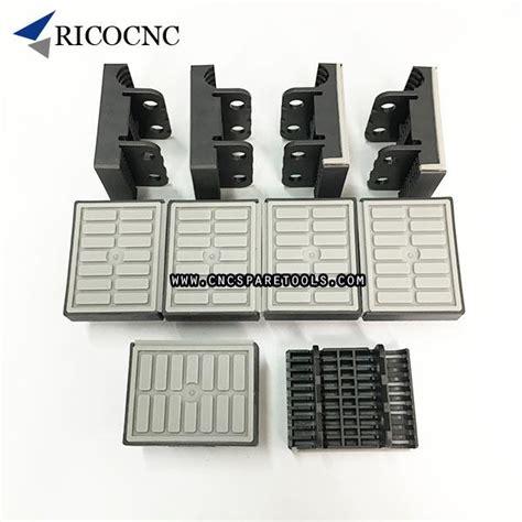 xxmm homag edgebander track pads chain pad edge banding machine tracking pads