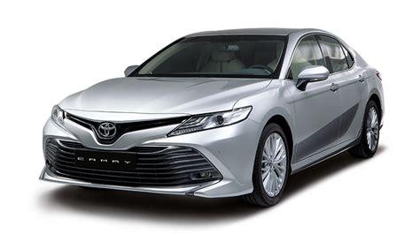 2019 Toyota Camry Philippines Price, Specs, & Review
