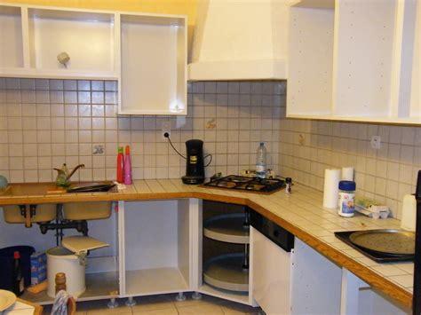 comment transformer une cuisine rustique en moderne rénover une cuisine comment repeindre une cuisine en