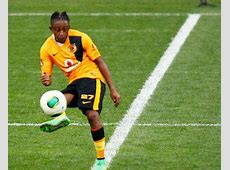 Playing for Bafana is a big thing Ekstein Kaizer Chiefs