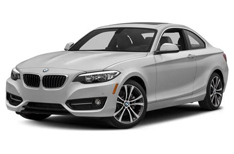 Bmw Models And Prices by New 2017 Bmw 230 Price Photos Reviews Safety Ratings