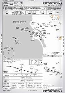 Quiz  Can You Fly The Gps Rwy 9 Approach Into San Diego