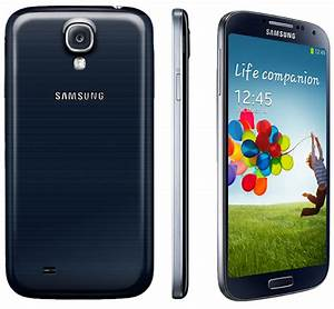 Samsung Galaxy S4 'less refined' than Apple's iPhone 5 ...