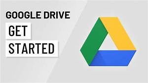 Diagram With Google Drive