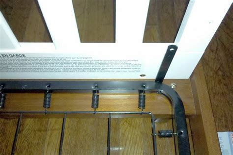 crib frame replacement my crib s manual says that the frame