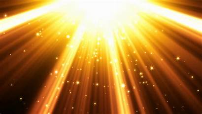 Rays Background Golden Backgrounds Wallpapers Heaven Healing