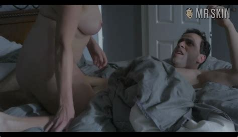 Naked Jackie Torrens In Sex And Violence