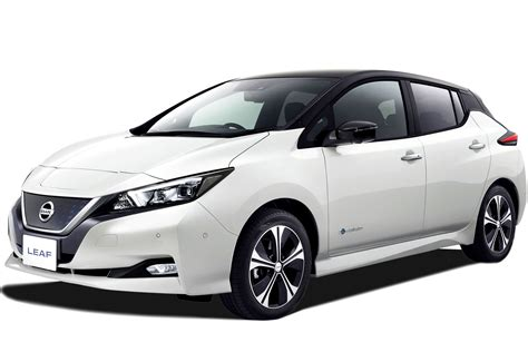 Nissan Leaf Hatchback 2019 Review