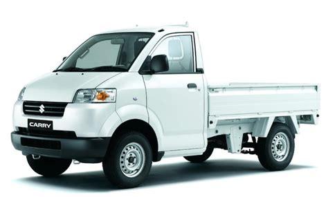 Gambar Mobil Suzuki Mega Carry by Para Pemilik Suzuki Carry Up Selenggarakan Kawir Di