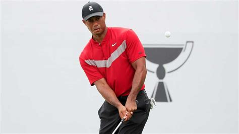 Tiger Woods not ruling out playing at Presidents Cup ...