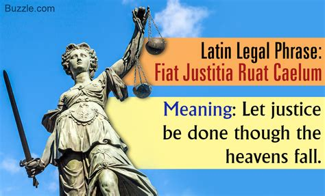 Fiat Justitia by The Meaning Of The Phrase Fiat Justitia Ruat