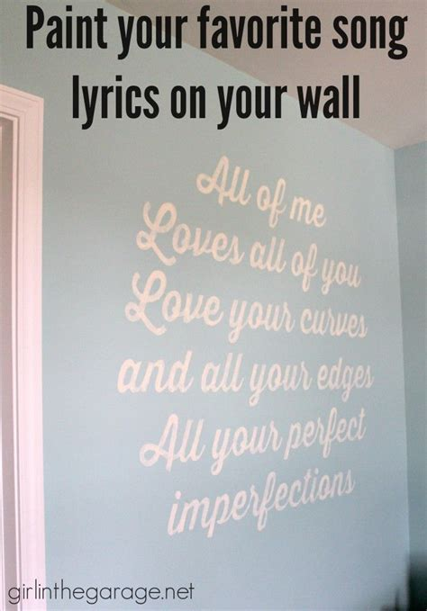Banks Bedroom Wall Lyrics Meaning by Why I Drew All My Wall Song Lyric