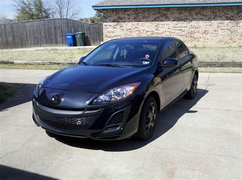 2011 Mazda 3 Sport by 2011 Mazda3 Sport Mazda3club The Original Mazda3 Forum