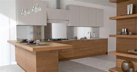 Holzkuche Modern by Holzk 252 Che Das Gewisse F 252 R Ihre K 252 Che