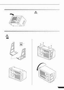 Yamaha Emx512sc Owner U0026 39 S Manual