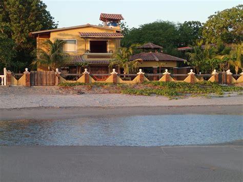 Casa Brisas De Popoyo Has Patio And Ocean Views