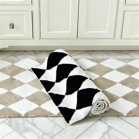 black and white checkered area rug harlequin black white rug checkerboard black white rug