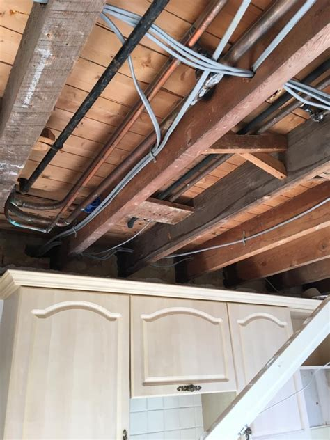 asbestos ceiling removal works  surrey clearsafe