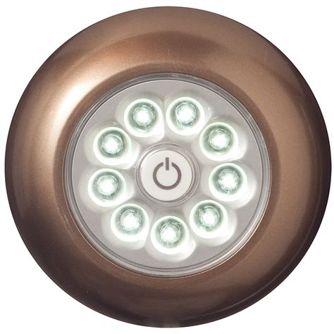 light  led touch light  led lights