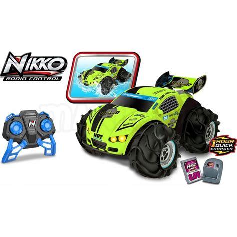 si e auto rc 2 nikko rc auto vaporizr 2 pro neon zelená maxíkovy hračky
