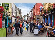 Three Days in Galway, Ireland WestJet Magazine