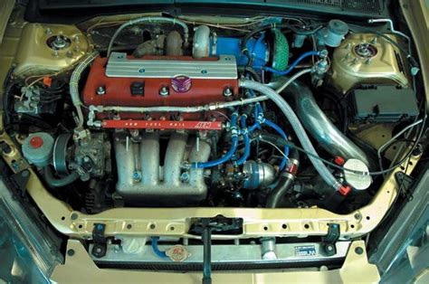 dc  turbo gtr