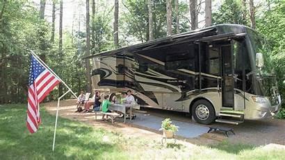 Camping Acres Pine Resort Site Fun Rv