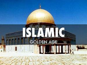 Islamic Golden Age by Austin Ewton
