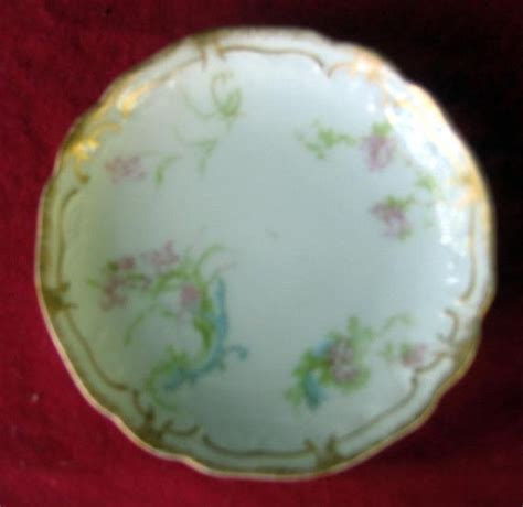 pat a limoges 40 best images about antique butter pats on pink roses painted and japanese