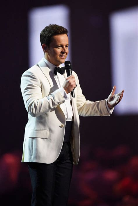 Declan Donnelly age, height, net worth, wife after Ant's ...