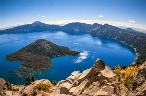See The World's Purest Waters at Crater Lake: In Stunning ...