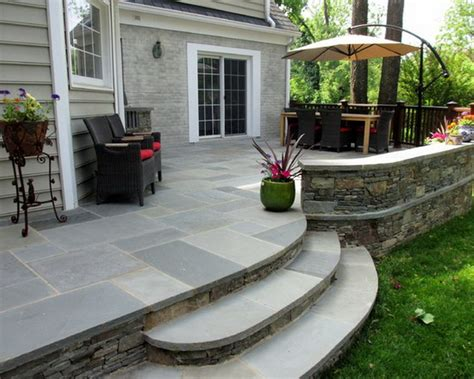 raised patio design mytechrefcom