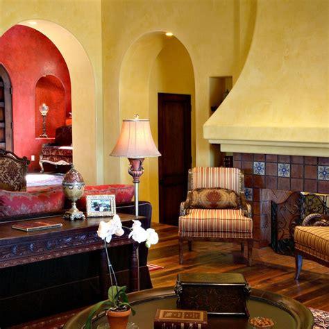 Mediterranean Influenced Home Arizona by Mediterranean Influence Fisher Custom Homes