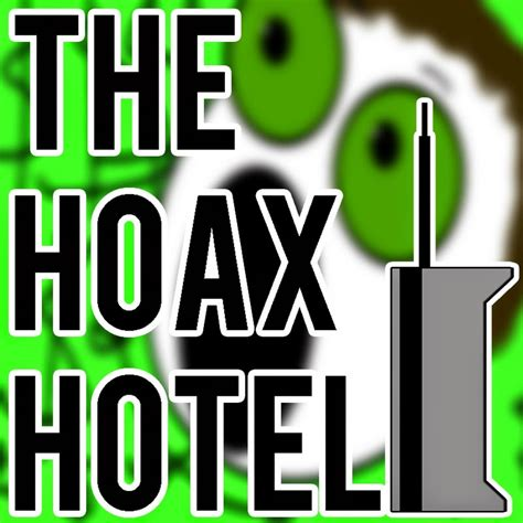 The Hoax Hotel - YouTube