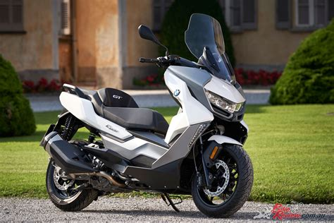 Review Bmw C 400 Gt by New Model Bmw C 400 Gt Scooter Bike Review