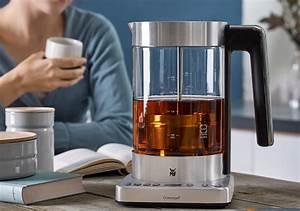 Wasserkocher Für Tee : teebereiter wmf lono wasserkocher f r teefreunde ~ Yasmunasinghe.com Haus und Dekorationen