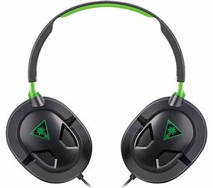 TURTLE BEACH Ear Force Recon 50X 20 Gaming Headset